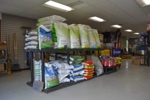 miscellaneous landscape supplies available at Mulder's Landscape Supplies