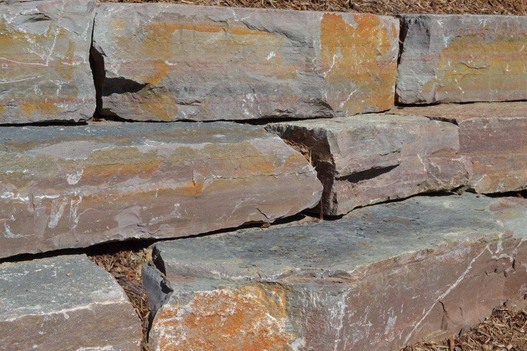 Arctic Brown Outcroppings
