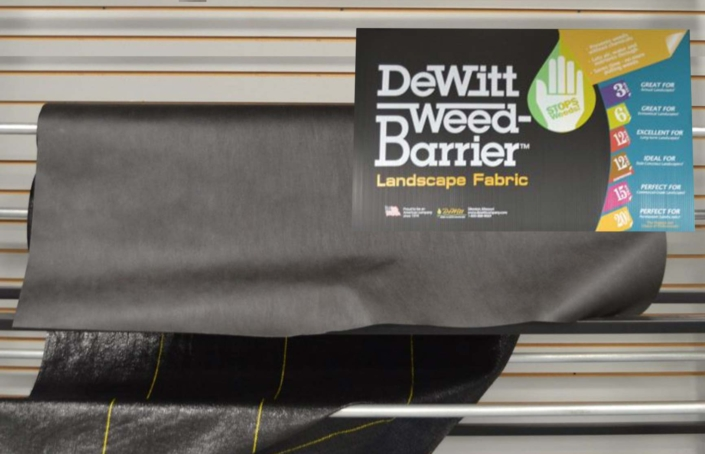 Dewitt Weed Barrier